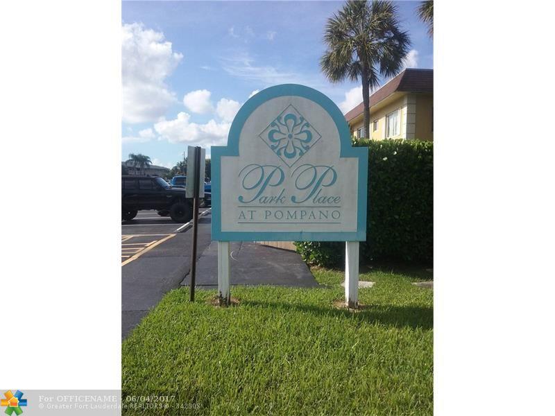 Photo of 101 SE 6th Ave 11  Pompano Beach  FL