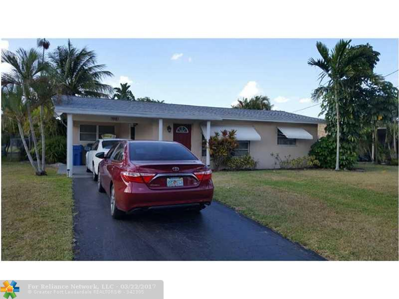 Single-Family Home - Oakland Park, FL (photo 2)