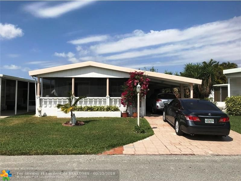 Photo of 5205 SW 22nd Ter  Fort Lauderdale  FL