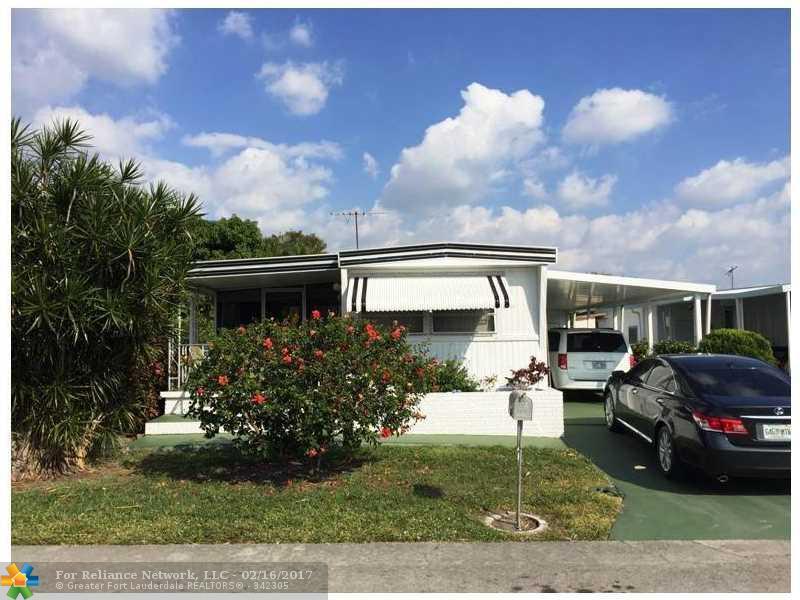 Photo of 1720 SW 84th Ave  Davie  FL