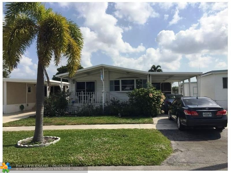 Photo of 5110 SW 24th Ave  Fort Lauderdale  FL
