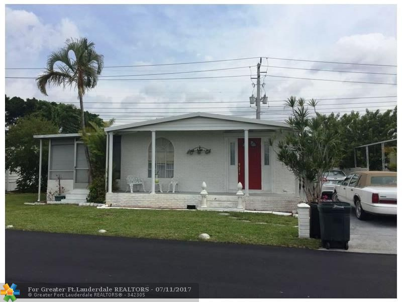 Photo of 3025 SW 54th St  Fort Lauderdale  FL