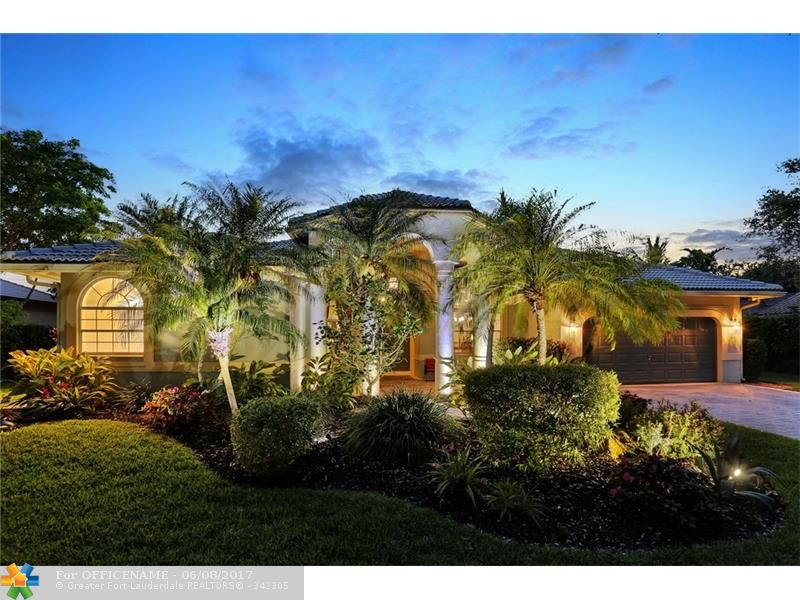Photo of 7135 NW 68th Dr  Parkland  FL