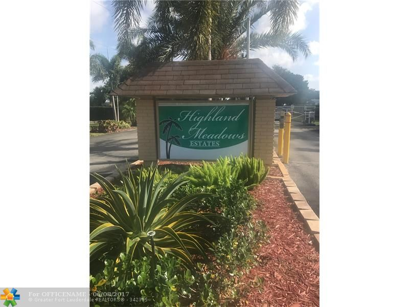 Photo of 5189 NW 4th Ter  Pompano Beach  FL