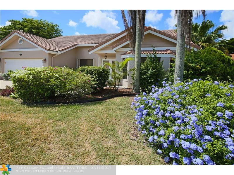 Photo of 5960 NW 46th Mnr  Coral Springs  FL