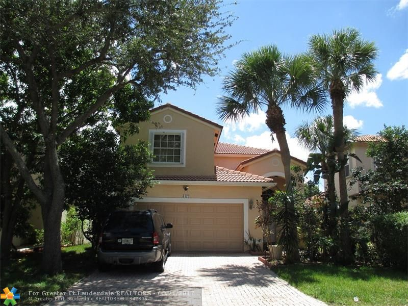 Photo of 6372 NW 38th Dr  Coral Springs  FL