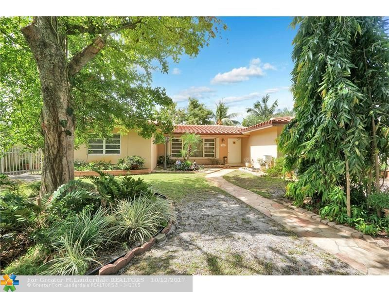 400 S 57th Way, Hollywood, Florida