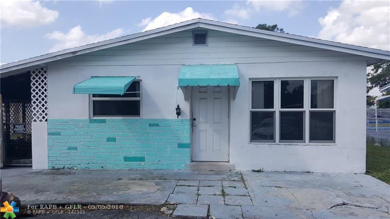 6341 SW 41st Pl, Davie, Florida