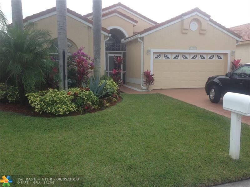 12292 Wedge Way Boynton Beach, FL 33437
