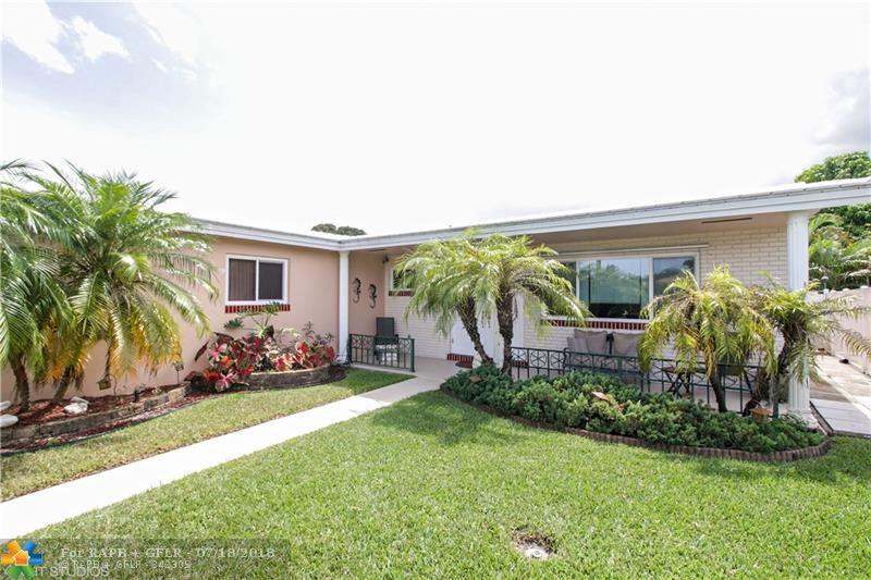 2200 N 54th Ave, Hollywood, Florida