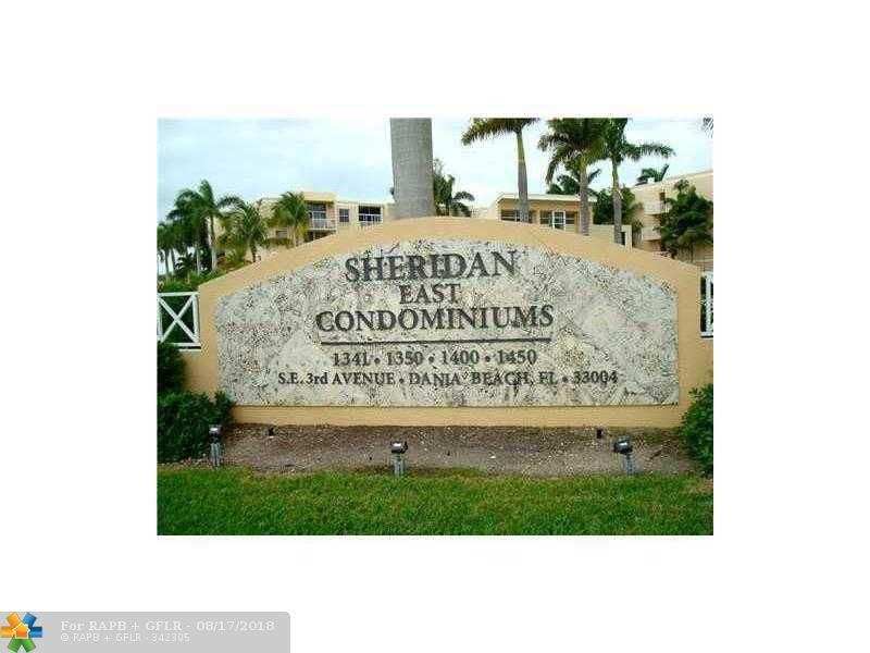 1450 SE 3rd Ave #304 Dania Beach, FL 33004
