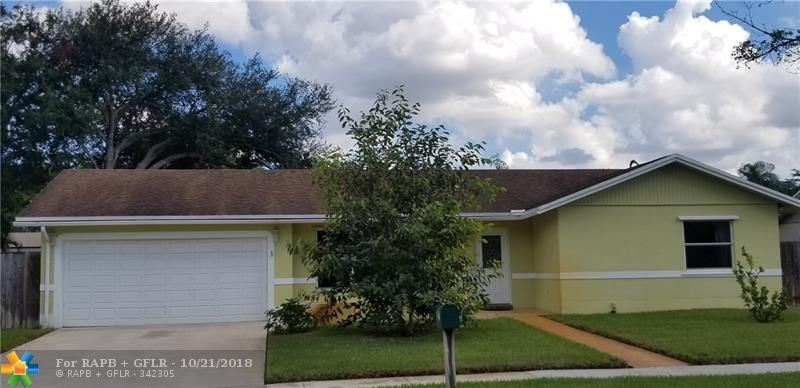 5548 SW 119th Ave Cooper City, FL 33330