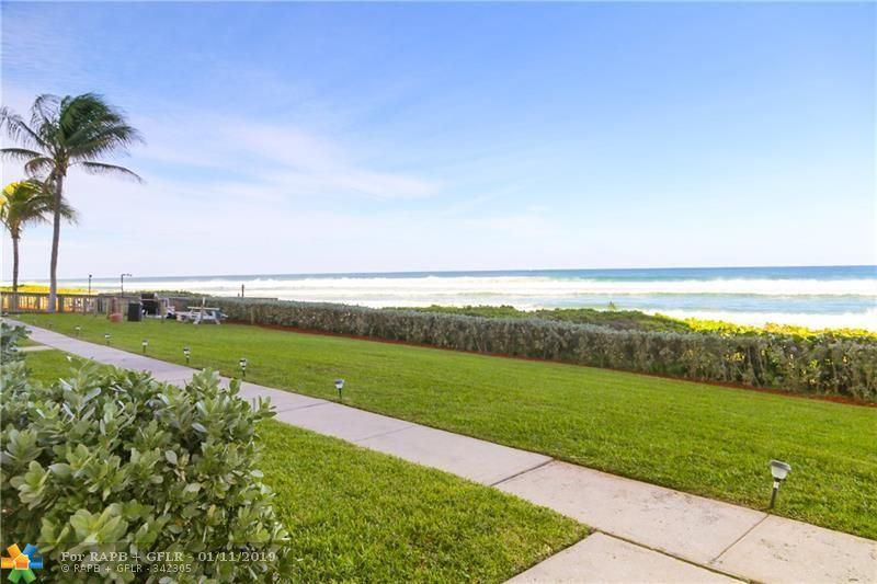 1147 Hillsboro Mile #203S Hillsboro Beach, FL 33062