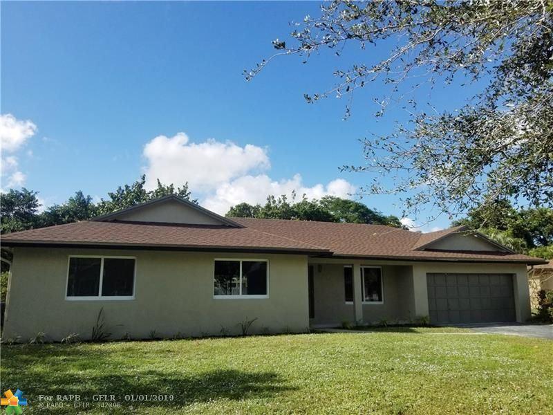 661 SW 60th Ave, Plantation, Florida