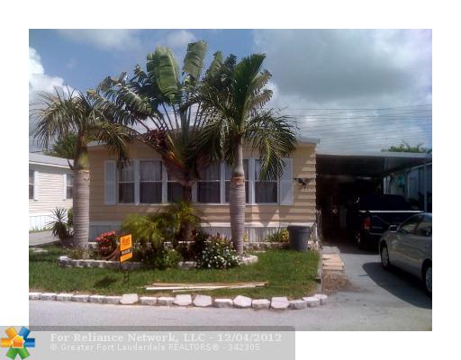 2741 SW 54th St, Fort Lauderdale, FL 33312