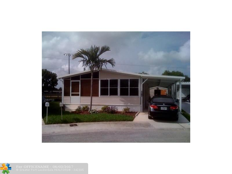 5201 SW 29th Ter, Fort Lauderdale, FL 33312