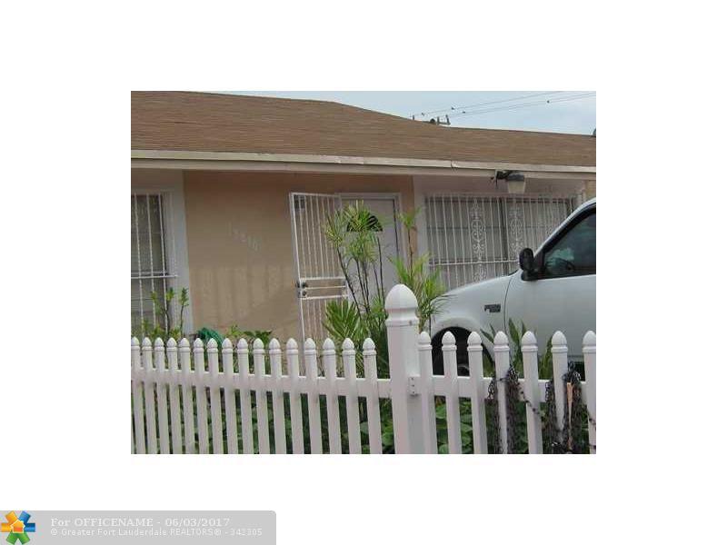 Photo of 18810 NW 46 AV 18810  Miami Gardens  FL