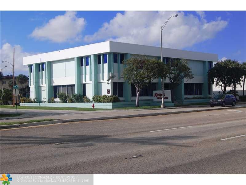 1520 E Sunrise Blvd, Fort Lauderdale, FL 33304