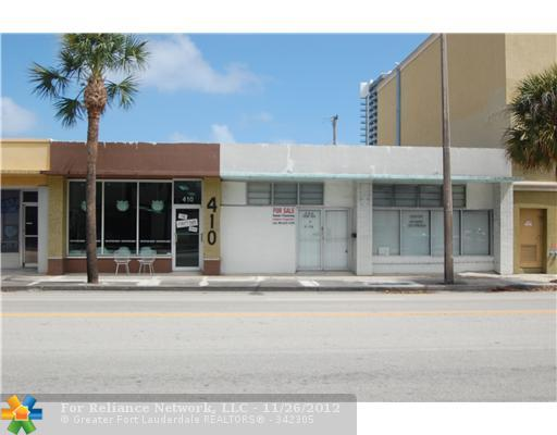 406 N Andrews Ave, Fort Lauderdale, FL 33301