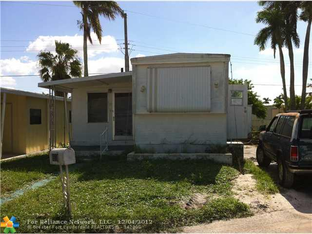 8608 SW 16th Pl, Fort Lauderdale, FL 33324