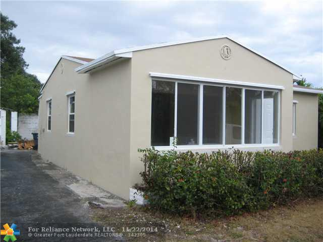 Rental Homes for Rent, ListingId:30738858, location: 2623 TAYLOR ST Hollywood 33020