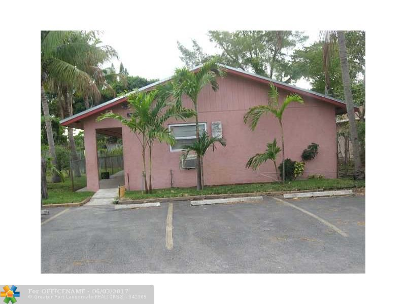 1143 NE 6th Ave, Fort Lauderdale, FL 33304