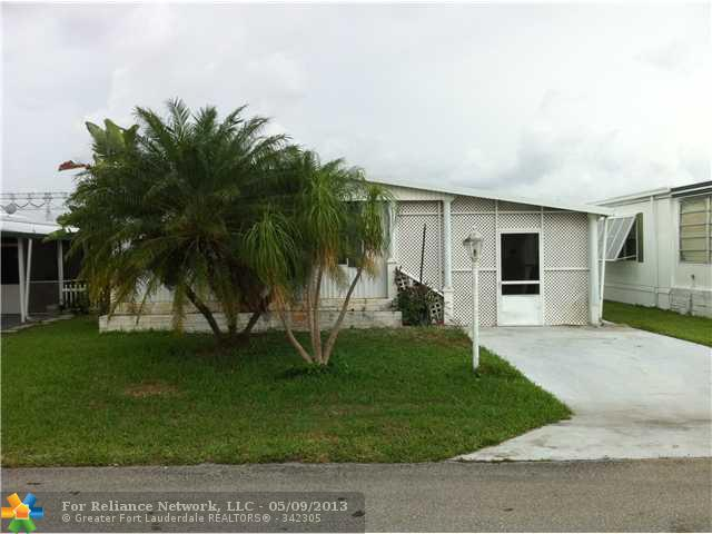 5301 SW 22nd # TE, Fort Lauderdale, FL 33312