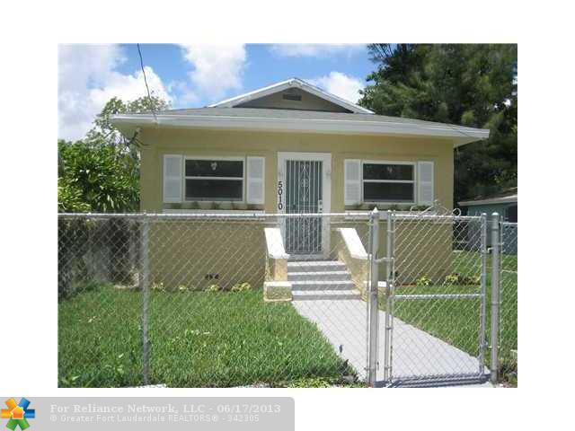 5010 NW 5th Ave, Miami, FL 33127