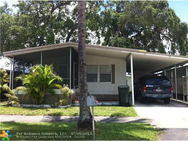 2330 SW 51st Pl, Fort Lauderdale, FL 33312
