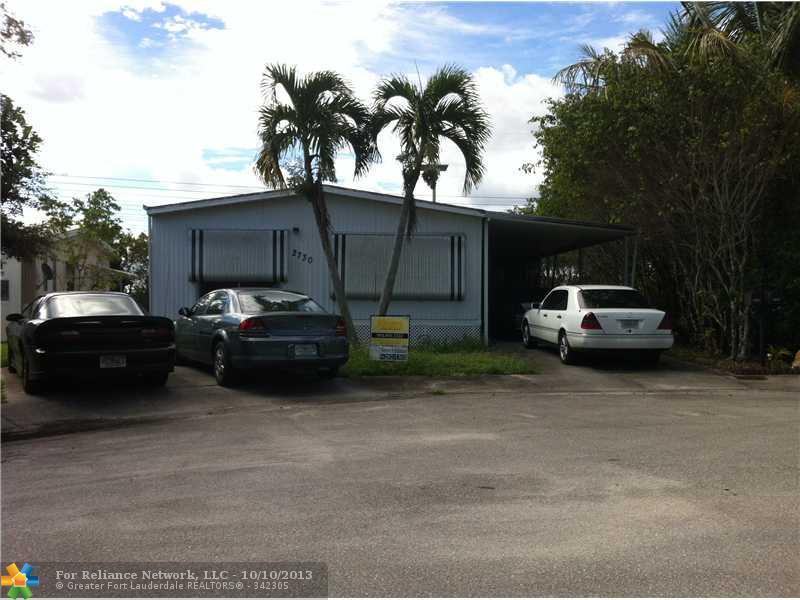 2730 Sw 53rd St, Fort Lauderdale, FL 33312