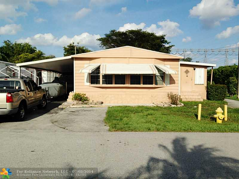 5310 SW 22nd Ave, Fort Lauderdale, FL 33312