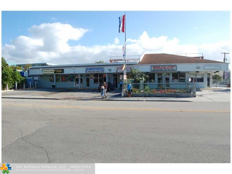 1596 Cordova Rd, Fort Lauderdale, FL 33316