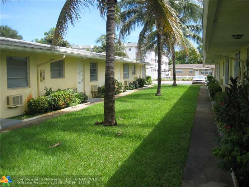 Rental Homes for Rent, ListingId:29563458, location: 2241 MONROE ST 5 Hollywood 33020
