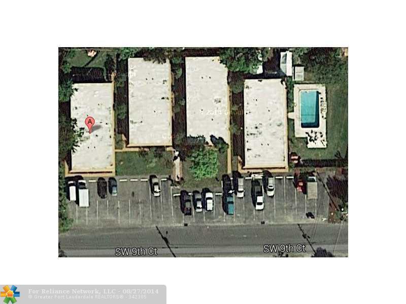 Real Estate for Sale, ListingId: 29688163, Pompano Beach,FL33060