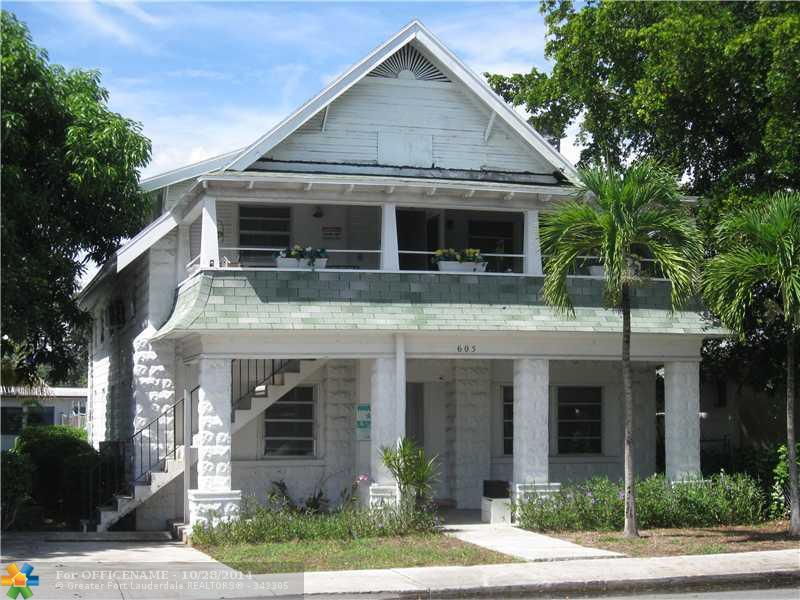 Rental Homes for Rent, ListingId:30442460, location: 605 S J Lake Worth 33460