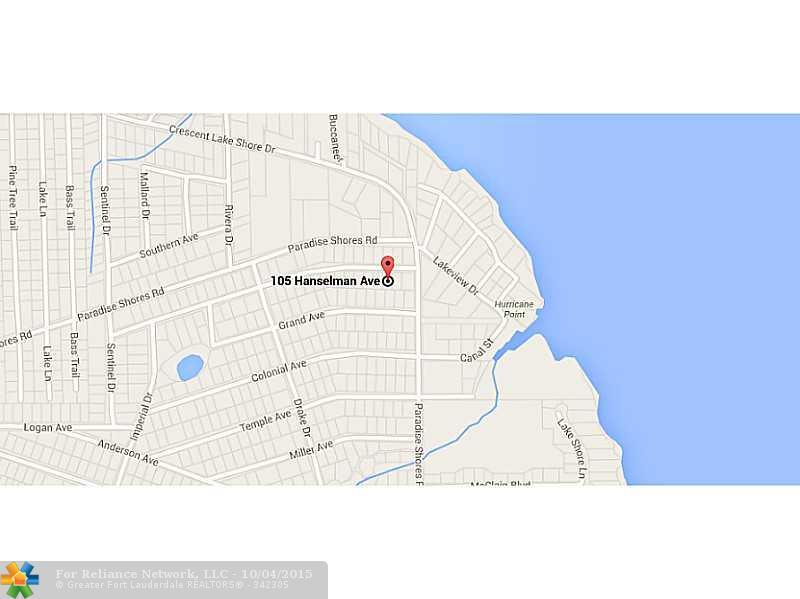 105 Hanselman Ave, Crescent City, FL 32112