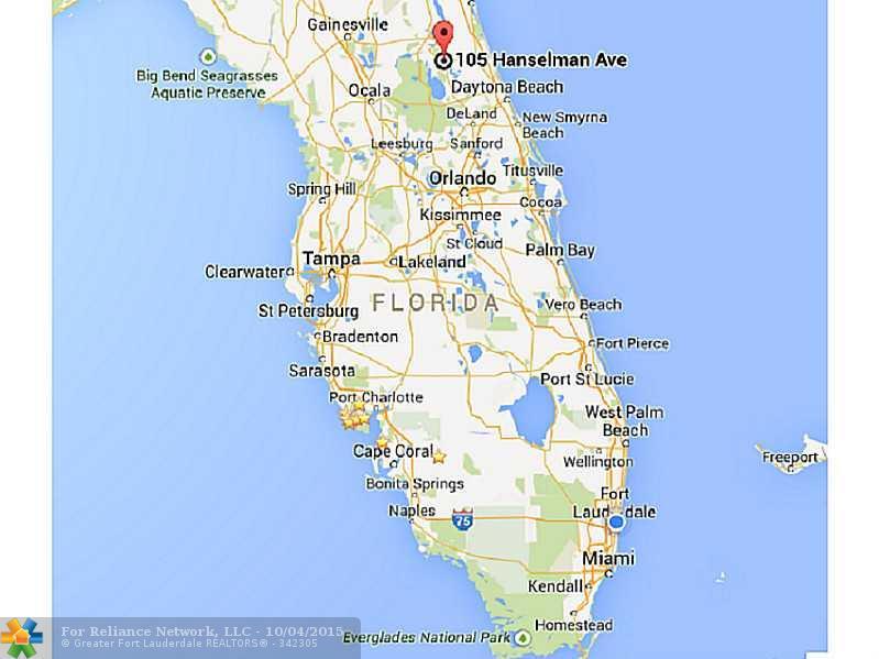 104 Grand Ave, Crescent City, FL 32112