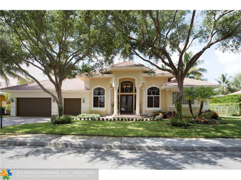 3672 Estate Oak Cir, Fort Lauderdale, FL 33312