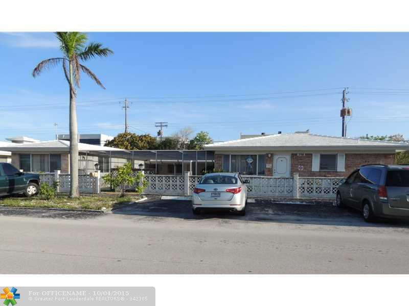 2708 Ne 32nd St, Fort Lauderdale, FL 33306