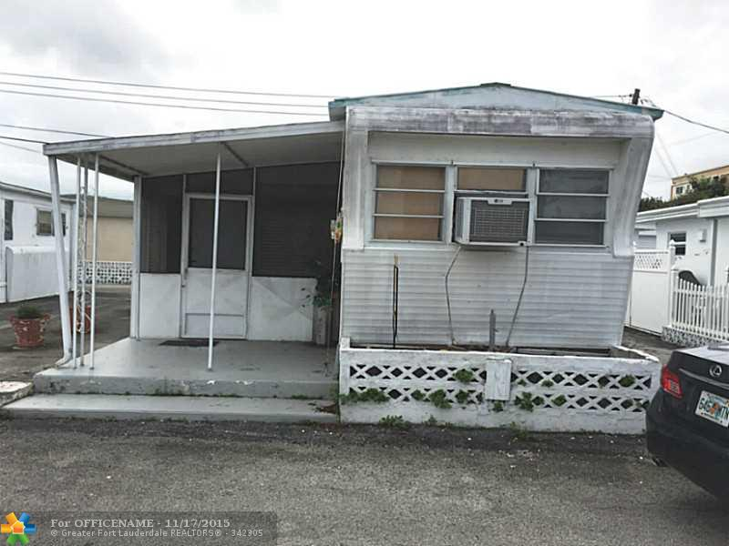 Rental Homes for Rent, ListingId:36271629, location: 827 SW 1 PL 41 Hallandale 33009