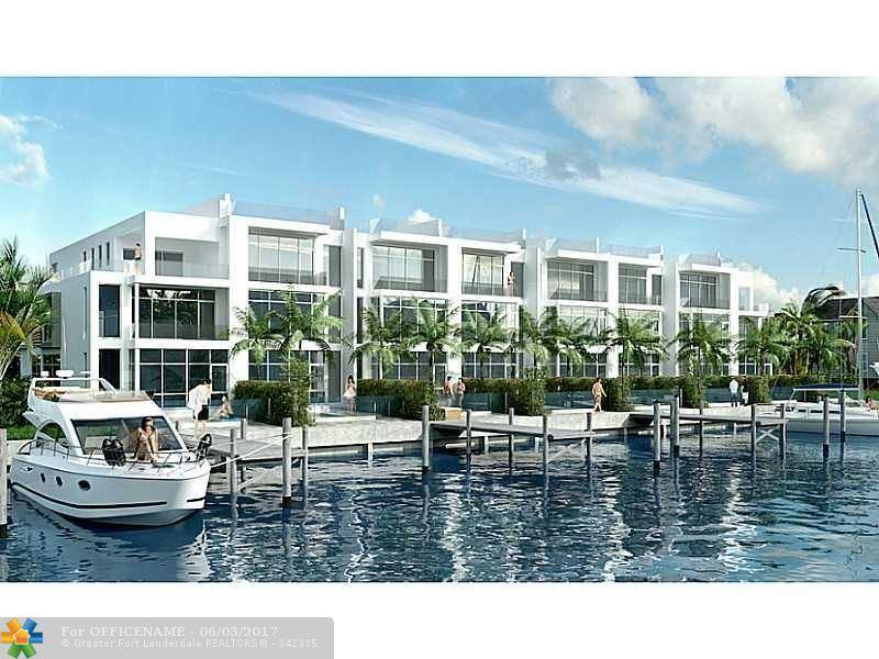 Single Family Home for Sale, ListingId:36892688, location: 201 Hendricks Isle 201 Ft Lauderdale 33301