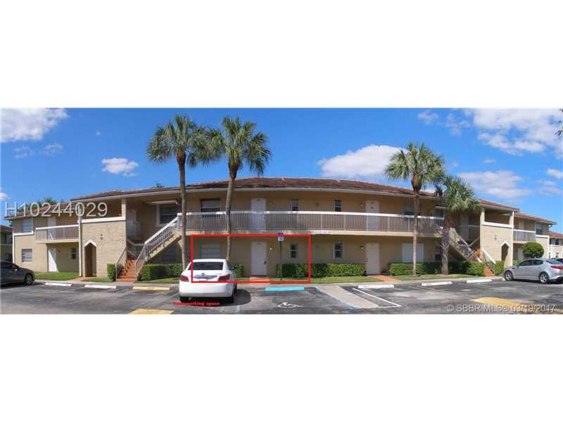 Photo of 9961 Twin Lakes Dr 9-C  Coral Springs  FL
