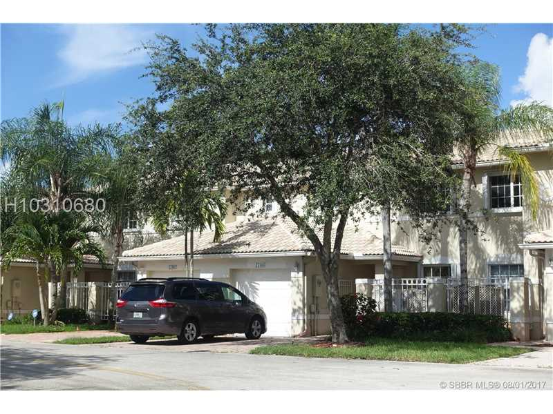 Photo of 17006 NW 22nd St 0  Pembroke Pines  FL