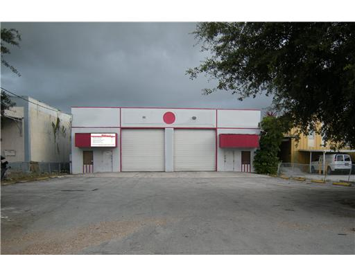 NW 72nd Ave & Nw 77th St, Miami, FL 33166