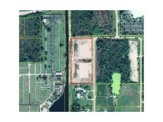 Image of Acreage for Sale near Southwest Ranches, Florida, in Broward county: 2.31 acres