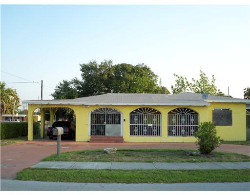 1795 NW 73rd St, Miami, FL 33147