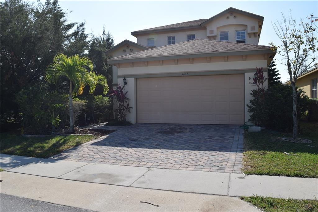 Photo of 9648 Windrift Circle  Fort Pierce  FL