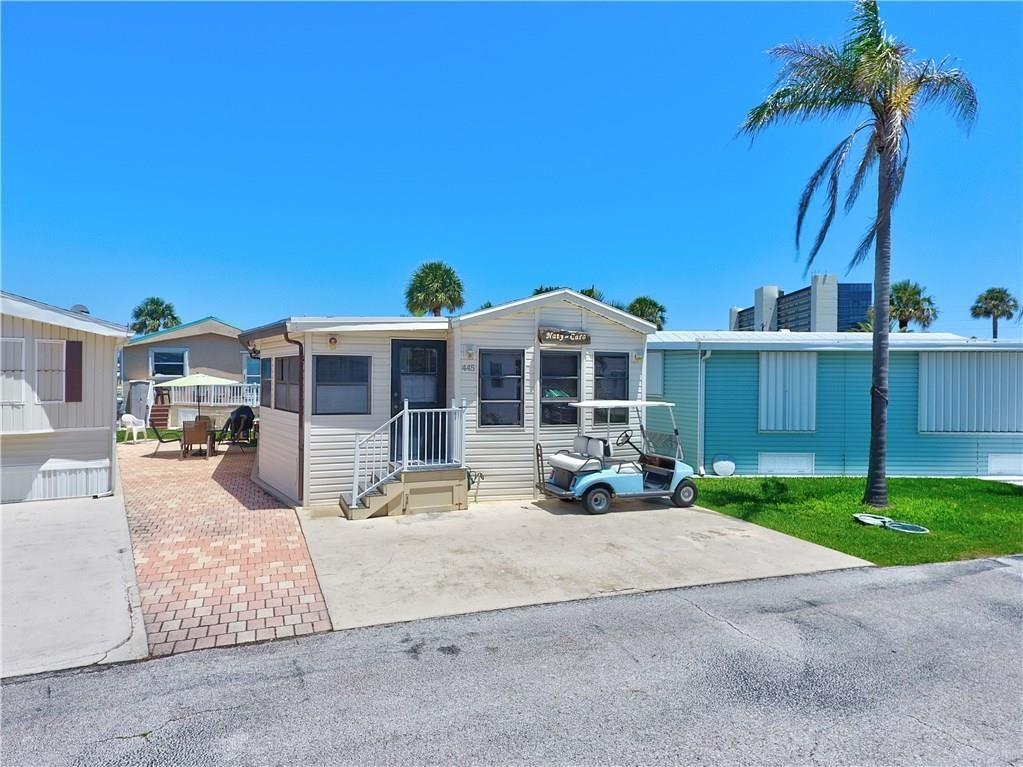10725 S Ocean Drive 445 Jensen Beach, FL 34957
