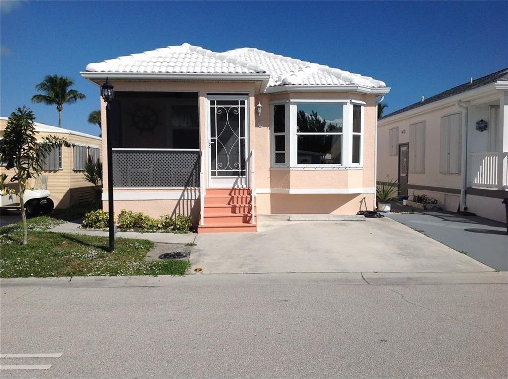 10851 S Ocean Drive 6 Jensen Beach, FL 34957