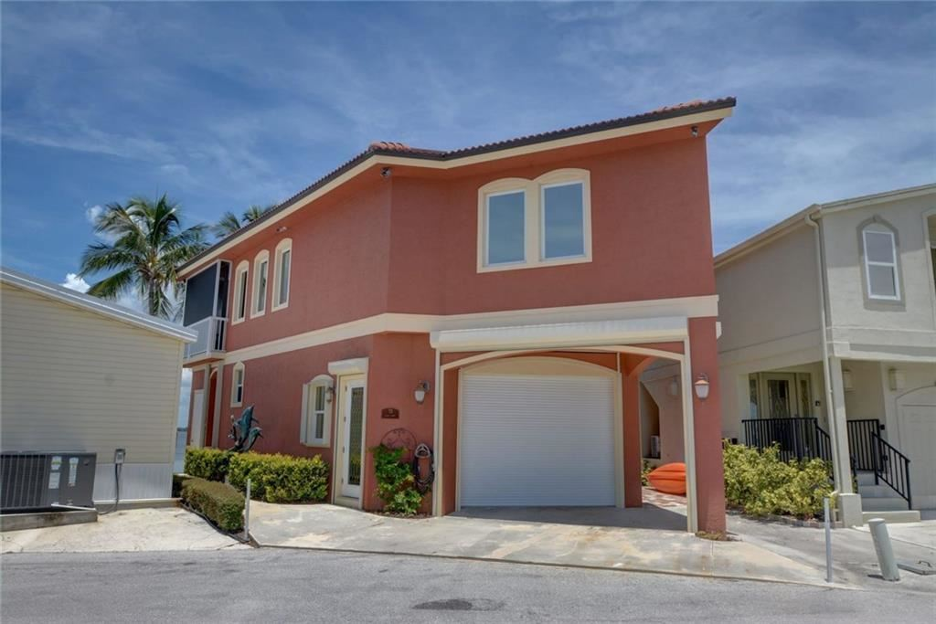 10851 S Ocean Drive 73, Jensen Beach, Florida